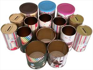 Other Tin Cans